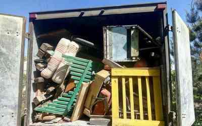Вывоз строительного мусора и хлама - Самара, цены, предложения специалистов