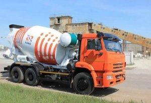 миксер бетона в тольятти заказать