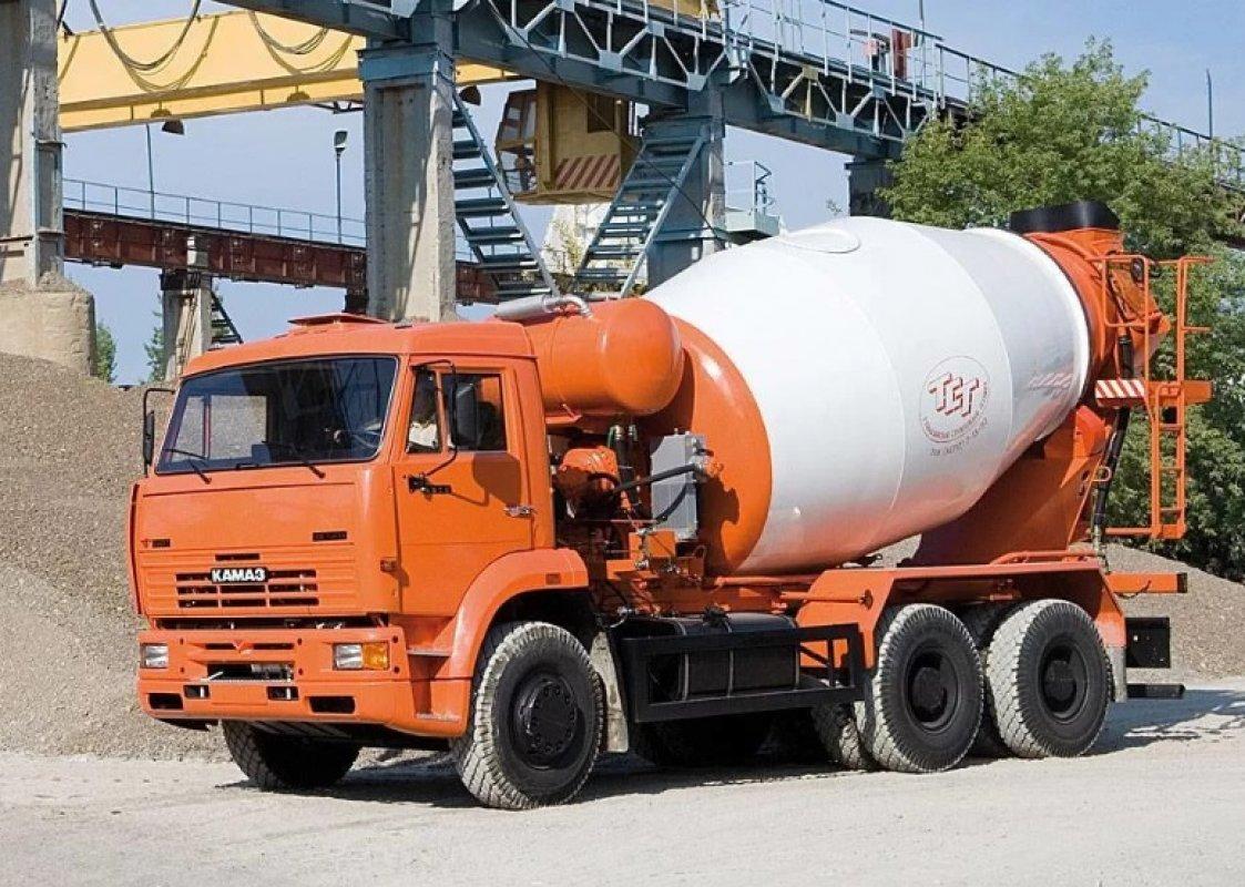 Доставка бетона самара теплый бетон полистиролбетон купить
