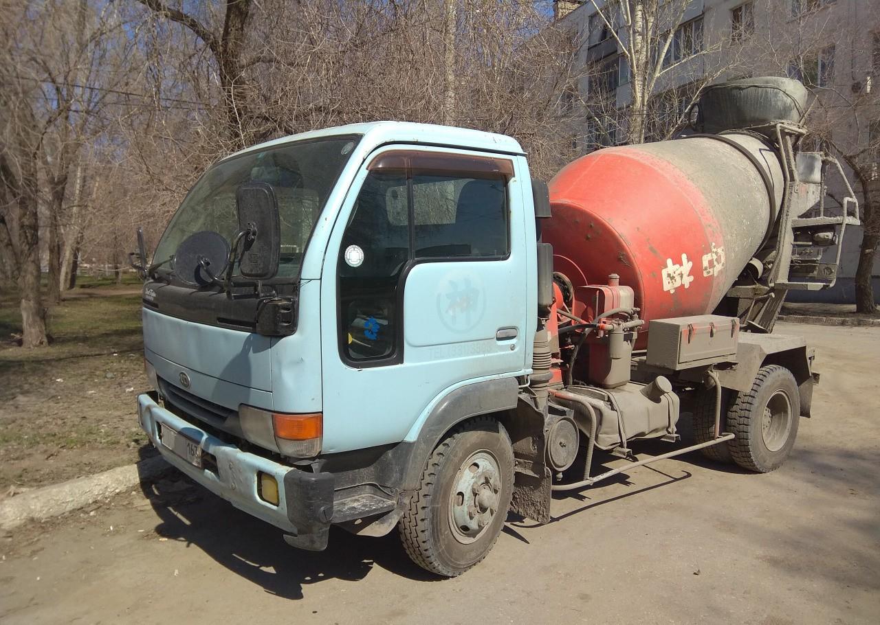 Заказы на бетон самара бензорез по бетону в москве