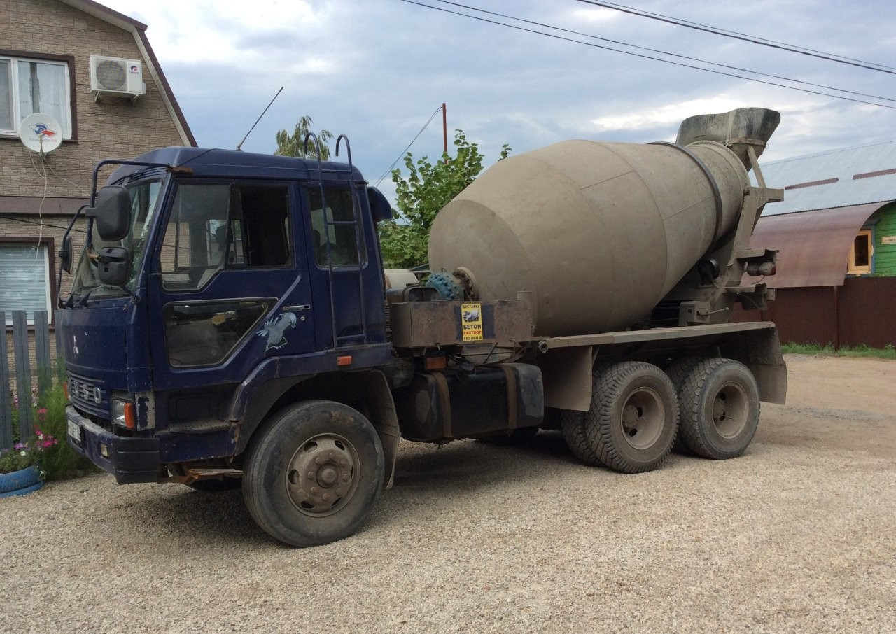 Бетон доставка самара тощий бетон плотность