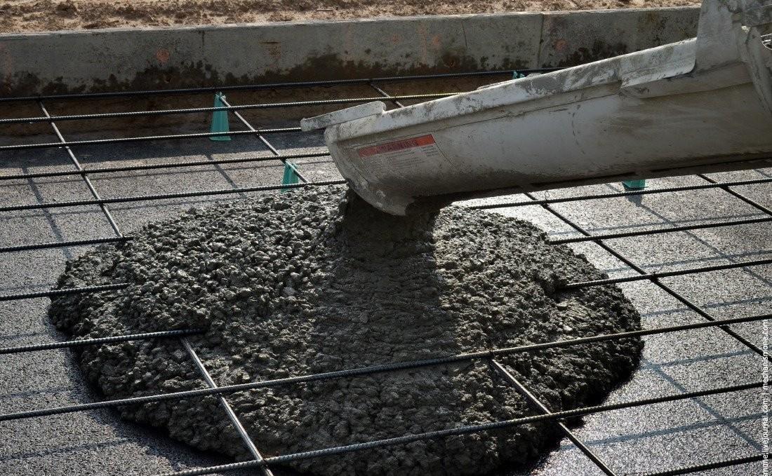 Бетон в самара раствор бетона купить в красноярске