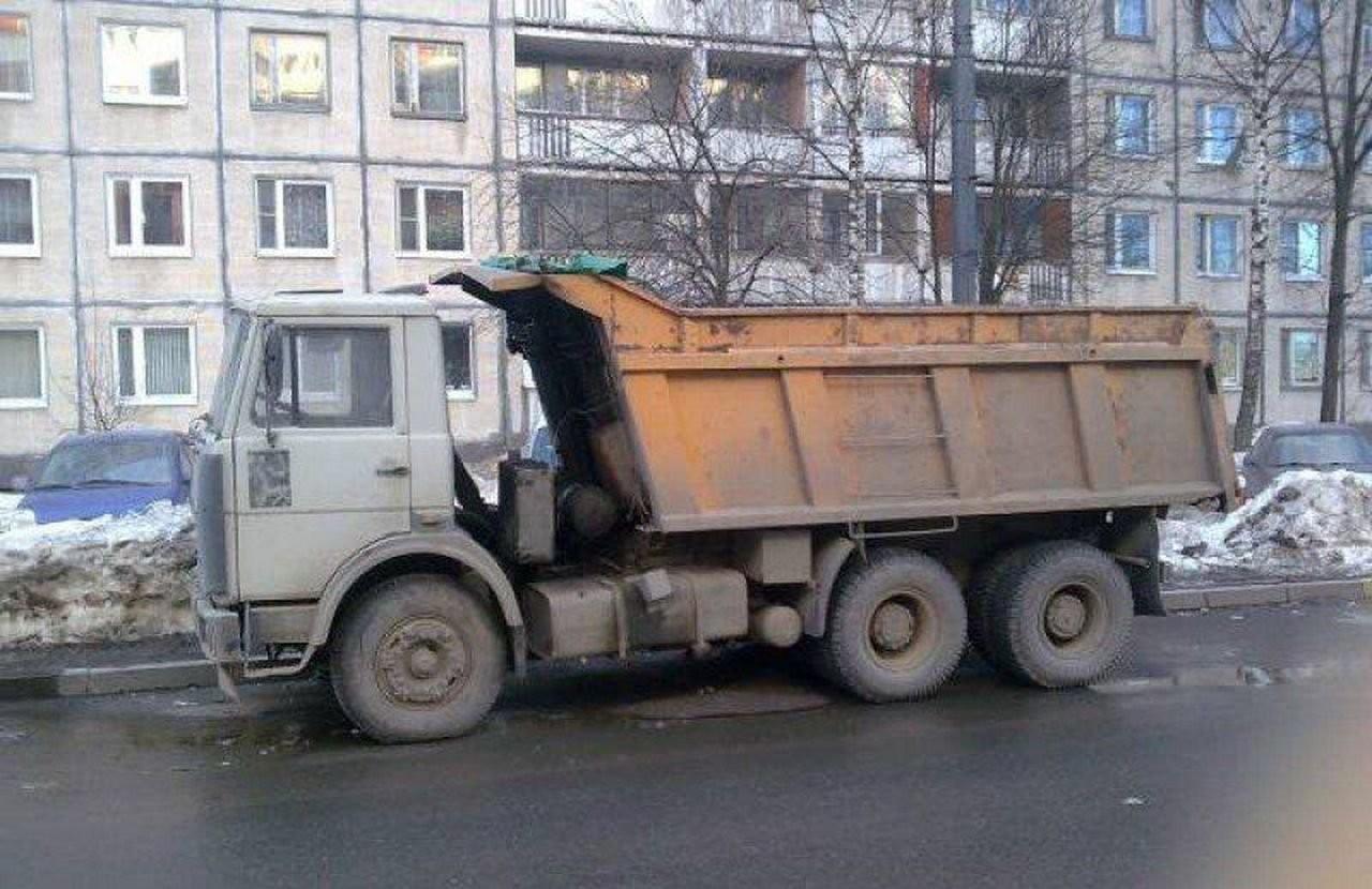 Вывоз строительного мусора и хлама - Отрадный, цены, предложения специалистов
