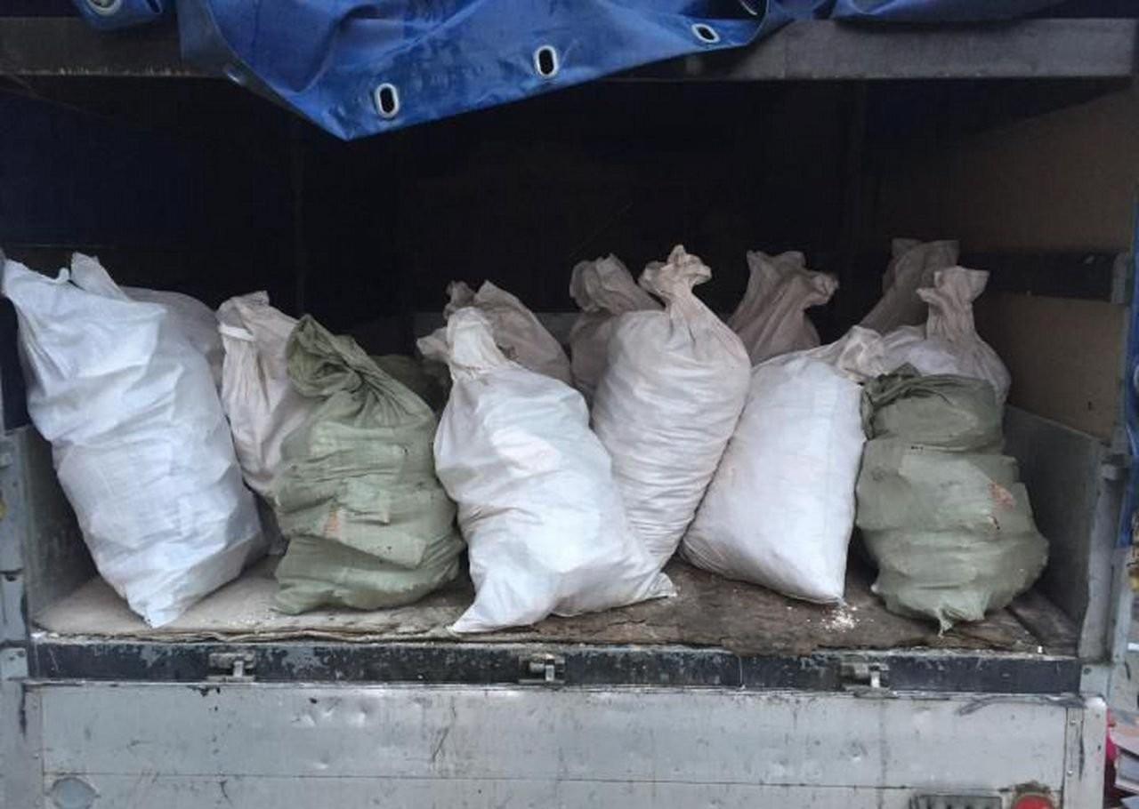 Вывезем хлам и строительный мусор - Сызрань, цены, предложения специалистов